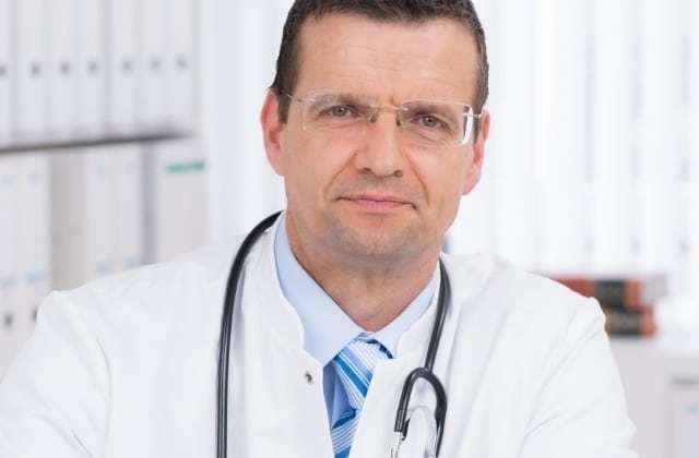 Скользящая аксиальная грыжа пищеводного отверстия диафрагмы - симптомы и лечение