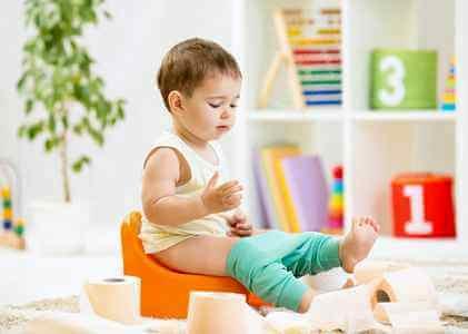 Понос (диарея) у ребенка в 1 год - что делать, какие лекарства можно