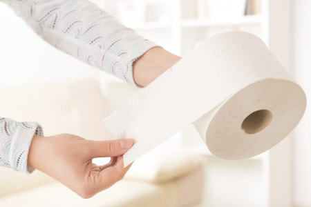 Лечение диареи народными средствами в домашних условиях
