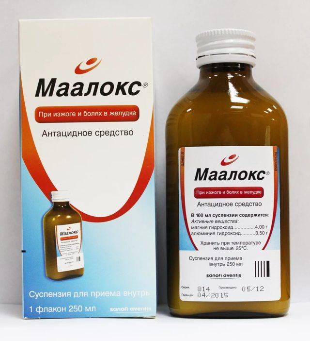 Лекарства при болях в желудке и кишечнике - список препаратов, таблеток