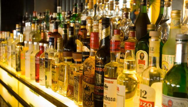 Можно ли пить алкоголь при гастрите желудка - пиво, вино, водка