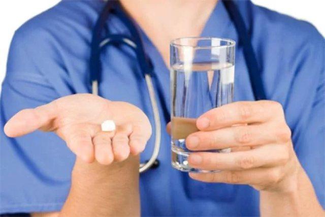 Лечение гастрита с повышенной кислотностью медикаментами - препараты, лекарства, таблетки, антибиотики