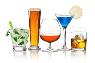 Какое спиртное можно пить при гастрите