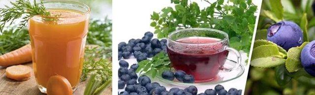 Народные средства лечения гастрита с повышенной кислотностью