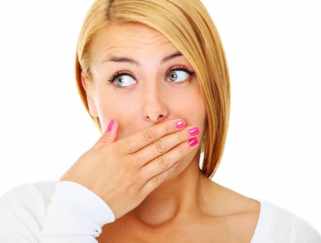 Изжога, отрыжка, тошнота после еды, жжение и боль в желудке - причины, лечение, народные средства