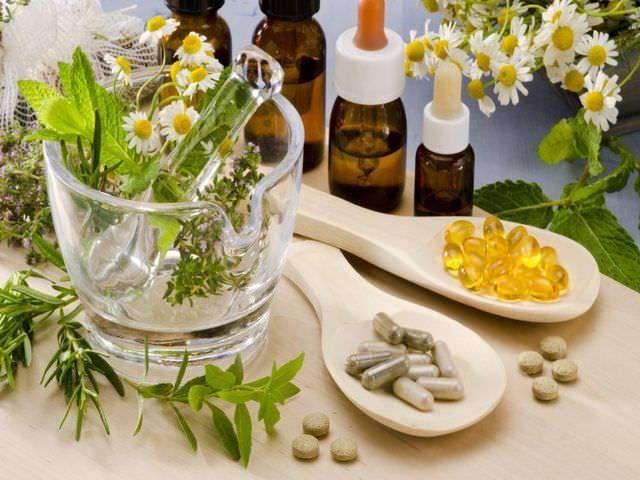 Как лечить эрозивный гастрит желудка народными средствами