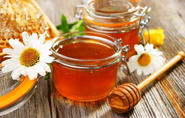 Лечение медом гастрита желудка