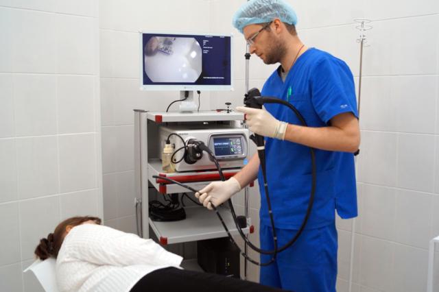 Фиброгастроскопия желудка - подготовка к ФГС, как проводится, сколько длится процедура, диета