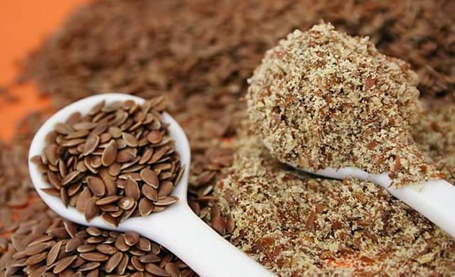 Семена льна при гастрите - как заваривать и принимать отвар