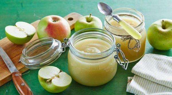 Яблоки при гастрите: 6 рецептов и правила употребления