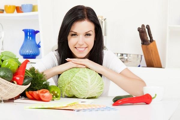 Диета при ГЭРБ: основные правила питания и меню на день