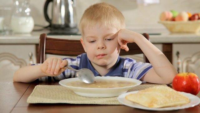 Почему болит желудок после еды