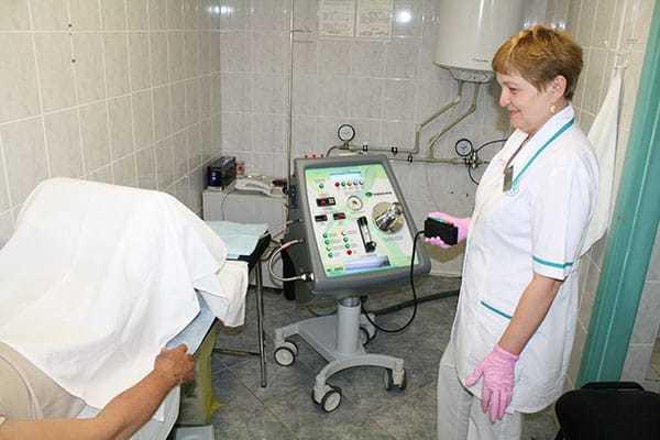 Мониторная очистка кишечника: что это такое?
