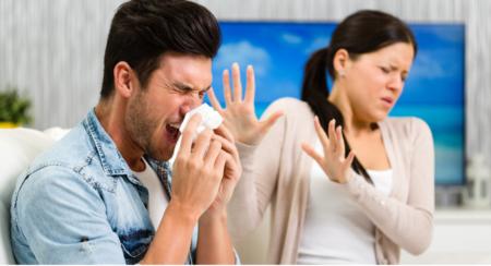 Вздутие кишечника: причины, симптомы и лечение