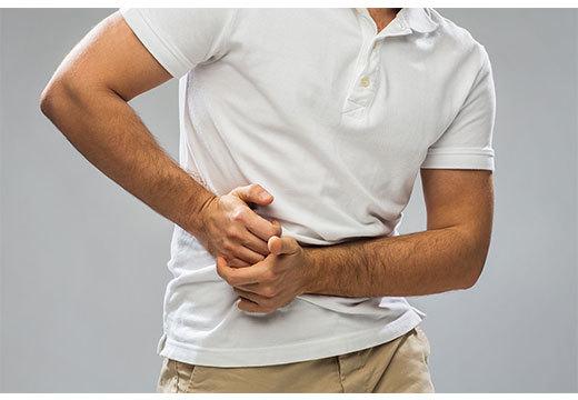 Понос с пеной у взрослого: причины, симптомы и способы лечения