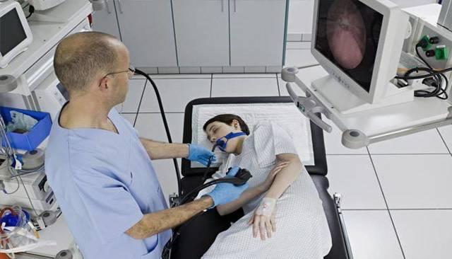 Гастроскопия: подготовка к процедуре